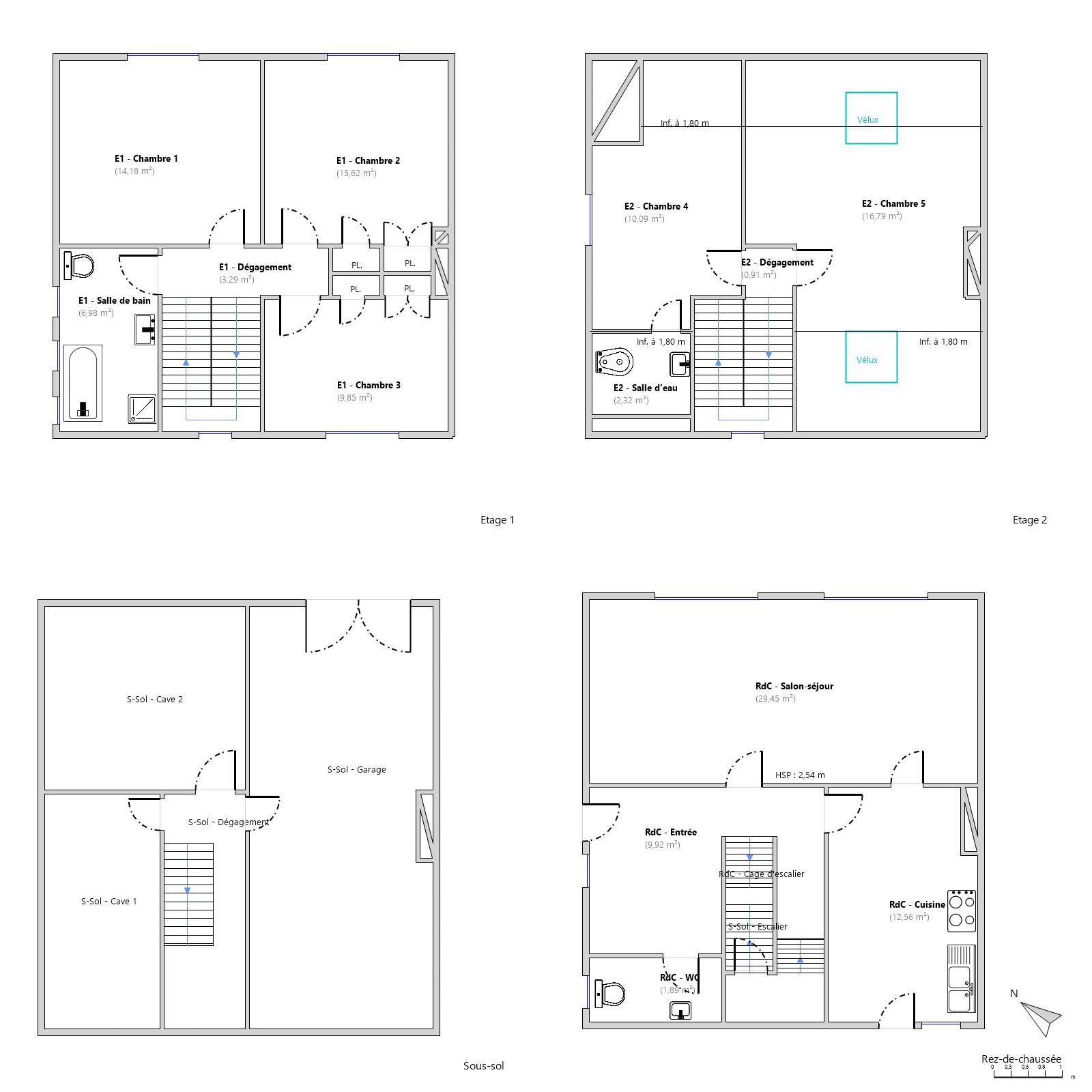 Chambre Mansardee Loi Carrez ~ Meilleures Idées Pour Votre Maison ...