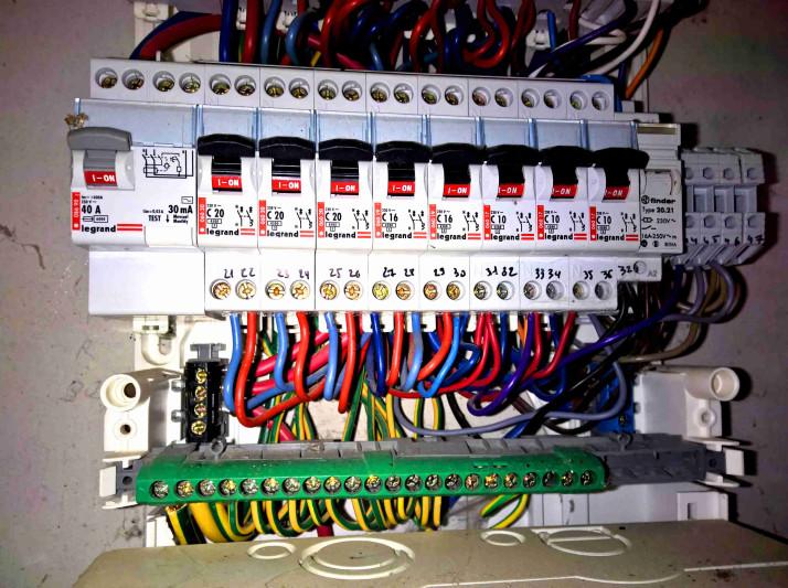 Evolution du diagnostic électrique avec la nouvelle norme FD C 16-600