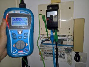 Diagnostics location électricité