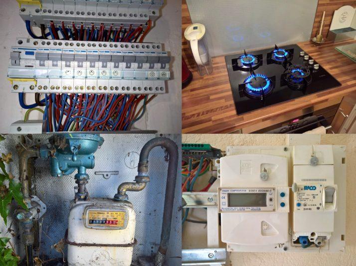 Gaz et électricité : Les anomalies les plus fréquentes